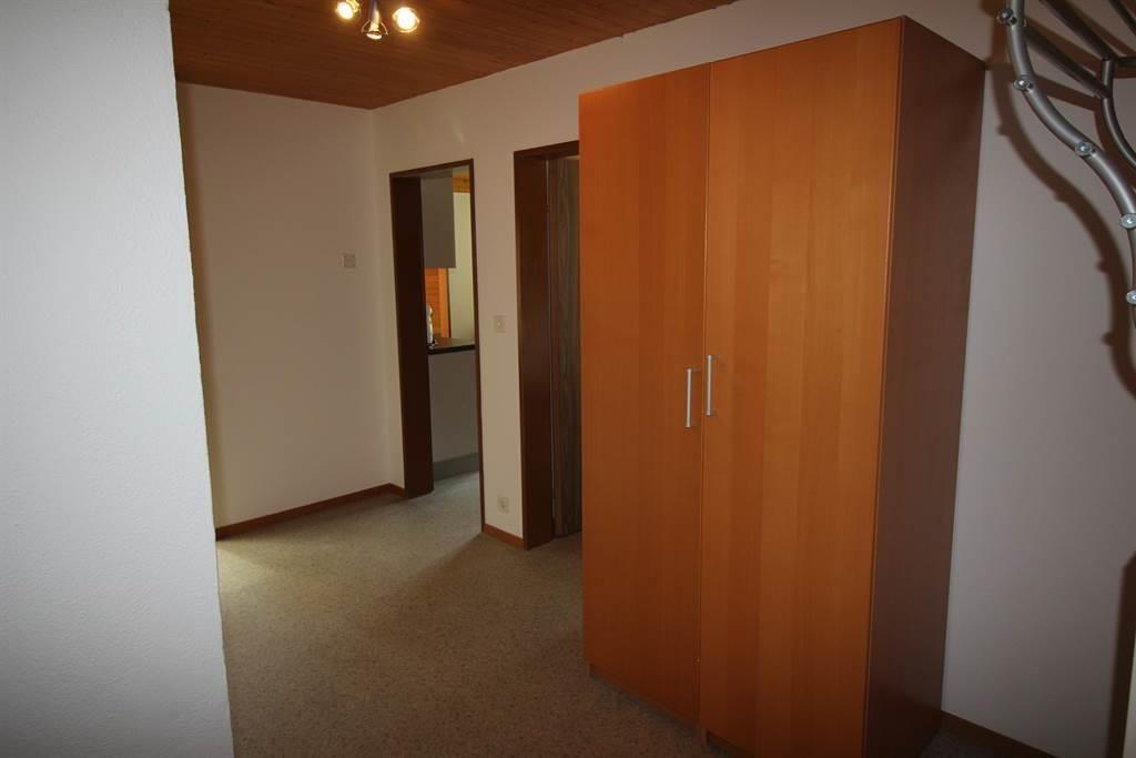 Korridor Wohnung 7