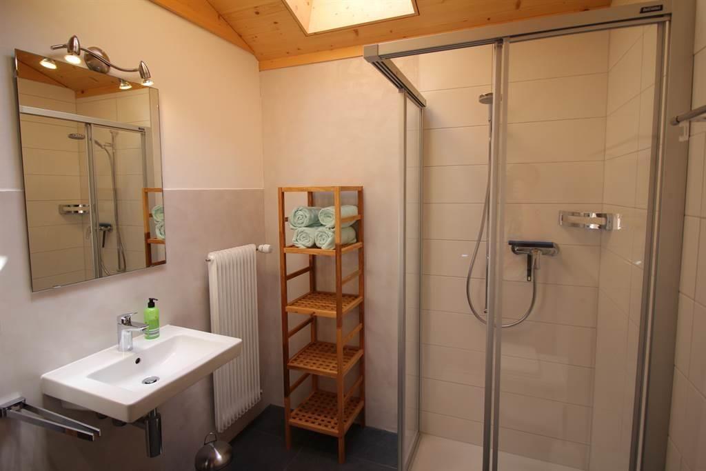 Badezimmer Wohnung 7