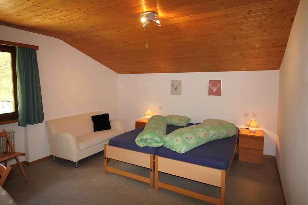 Doppelzimmer Wohnung 7