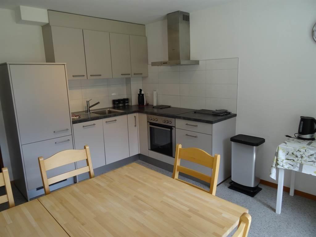 Küche, neu renoviert