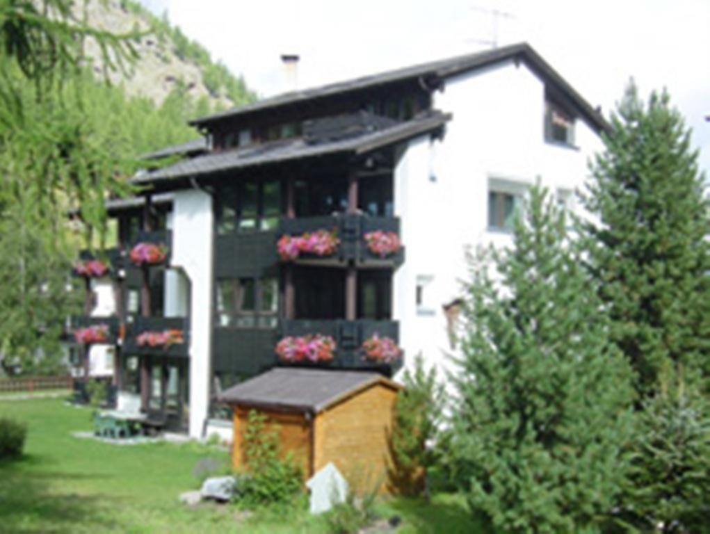 Haus Rustica