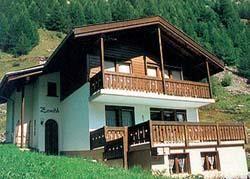 Haus Zenith