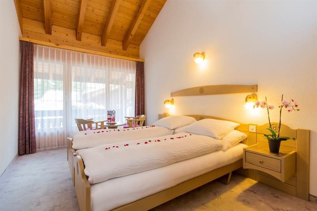 Standard Doppelzimmer 2