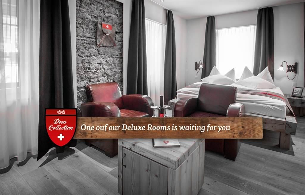 de luxe rooms