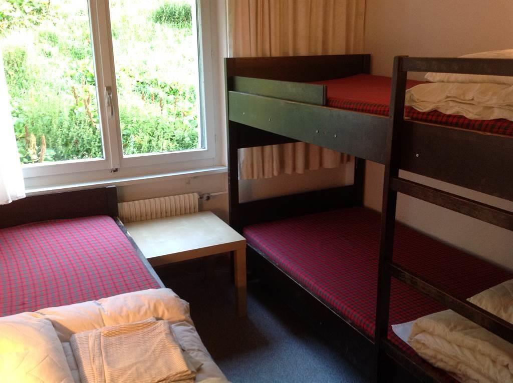 85 Zimmer Kajütenbett