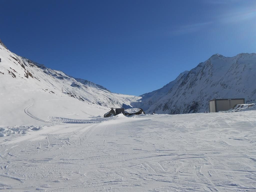 Skigebiet 1