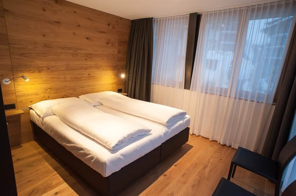 Schlafzimmer Superior plus Alpine