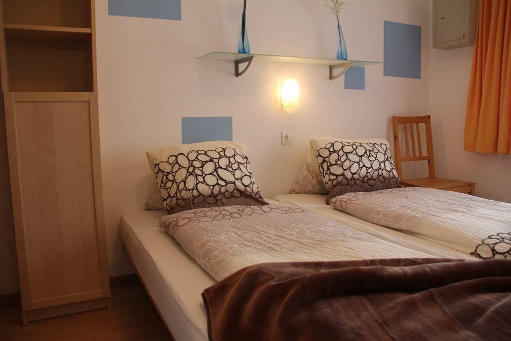 Doppelzimmer Standard/Heino
