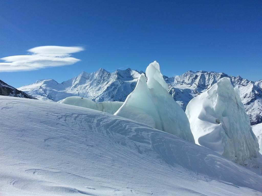 Skigebiet Hohsaas