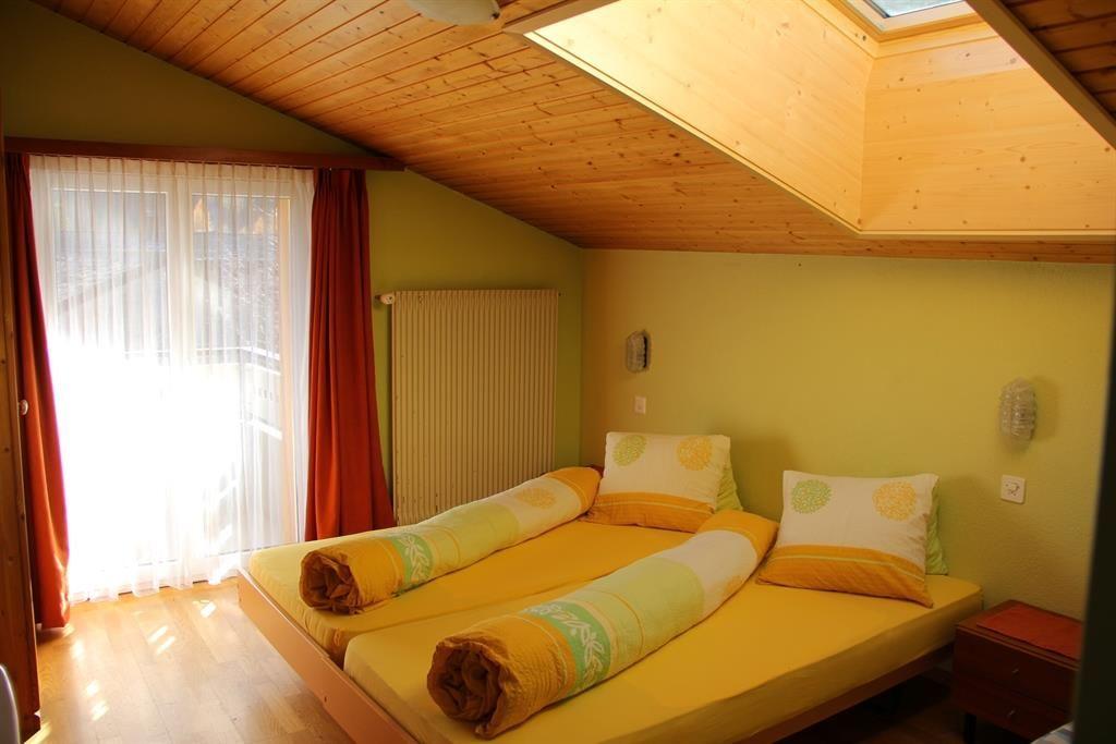 Dreibettzimmer 16 pension Heino