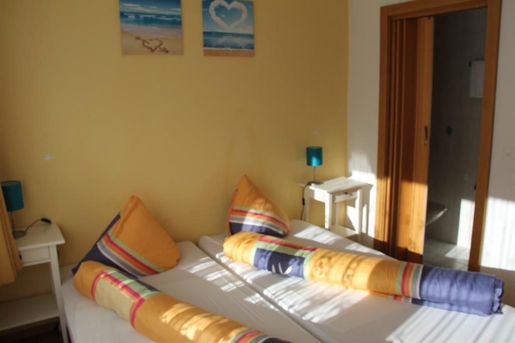standard Doppelzimmer 3