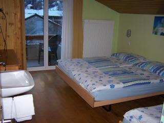 Dreibettzimmer Heino