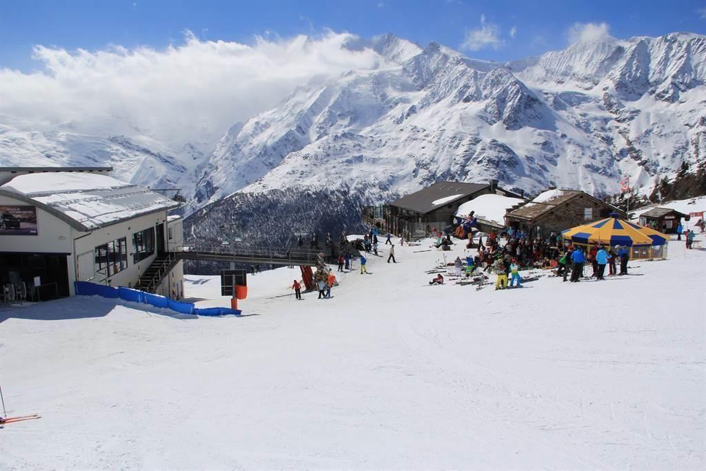 Skigebiet Kreuzboden/Hohsaas