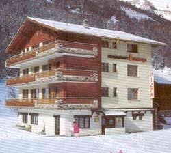 Haus Boccalino Winter