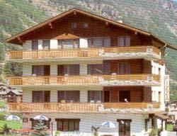 Haus Boccalino Sommer
