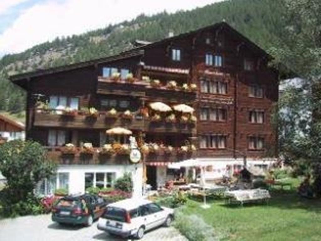 Haus Saaserheim