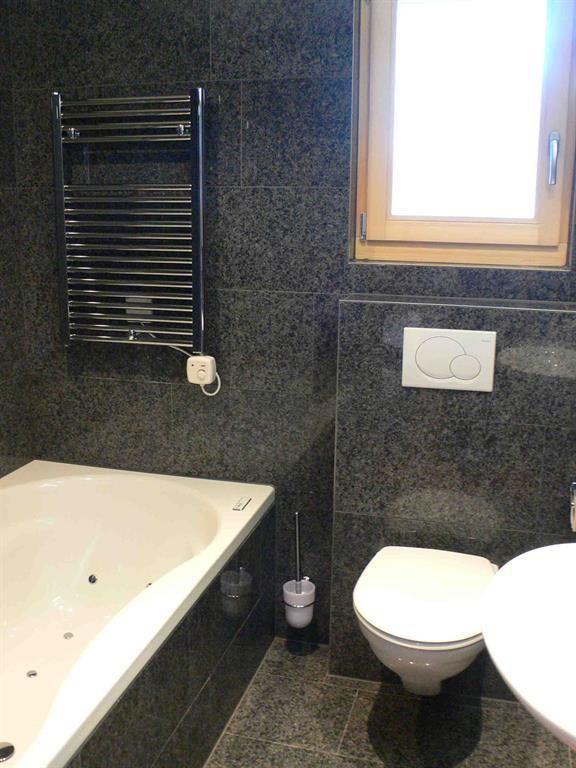 Sprudelbad WC