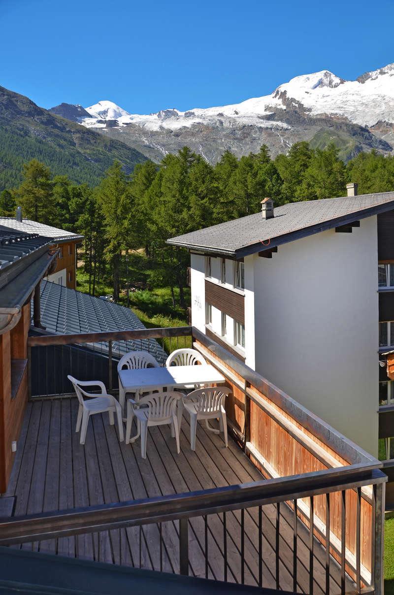 Chalet-Venetz-Saas-Fee-Balkon