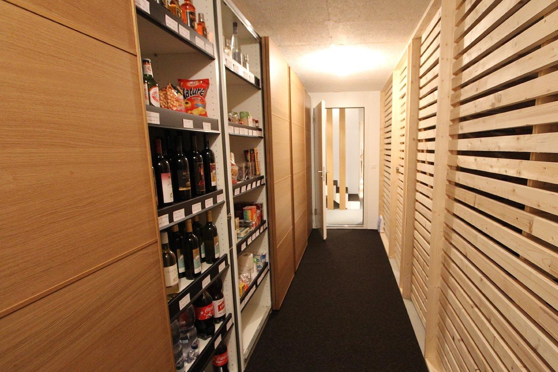 Burgener Haus | Saas-Grund | Shop