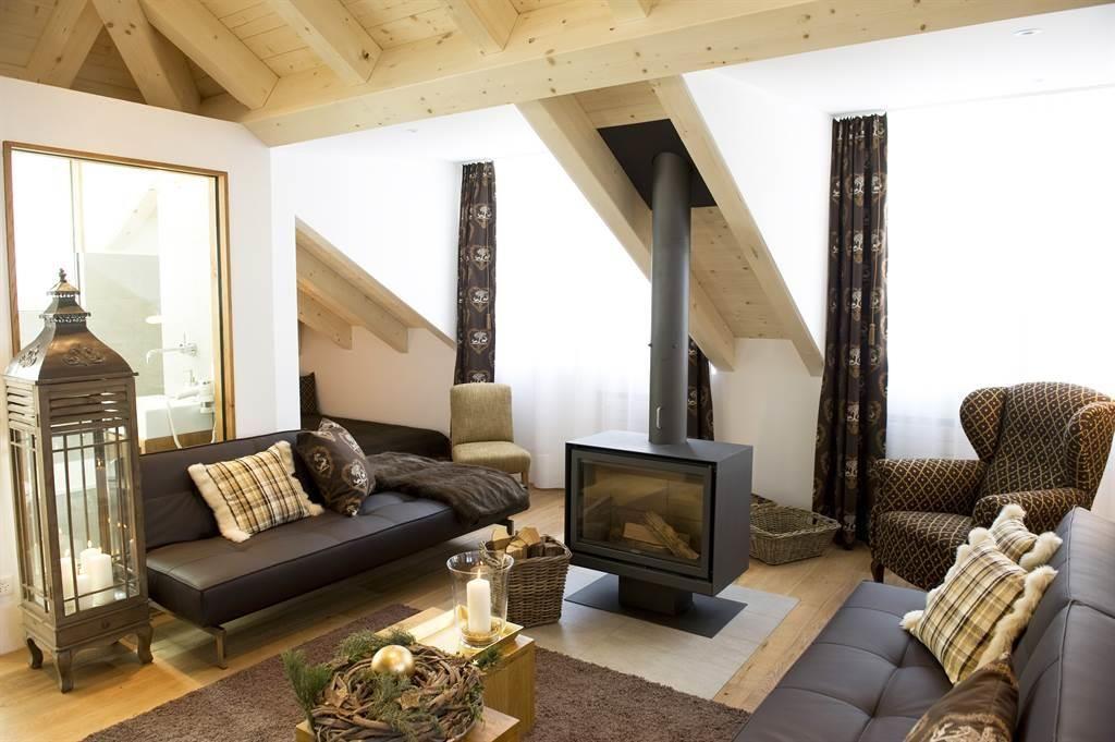 Burgener Haus | Saas-Grund