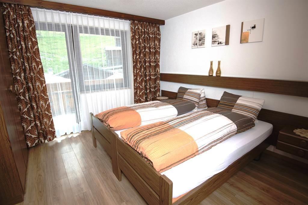 Schlafzimmer Mitte