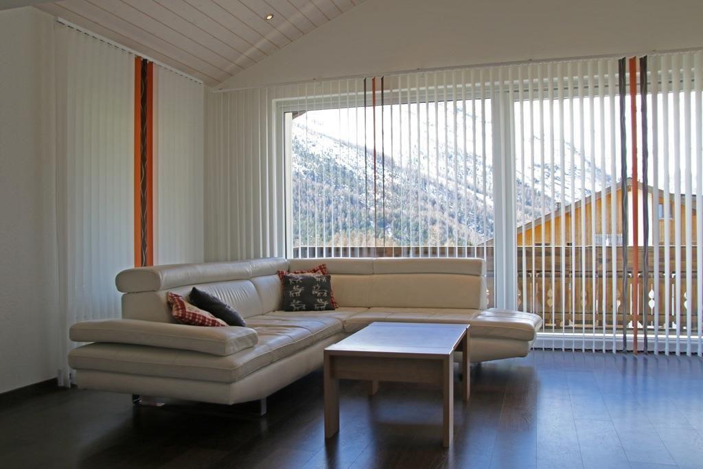 Sofa mit Aussicht
