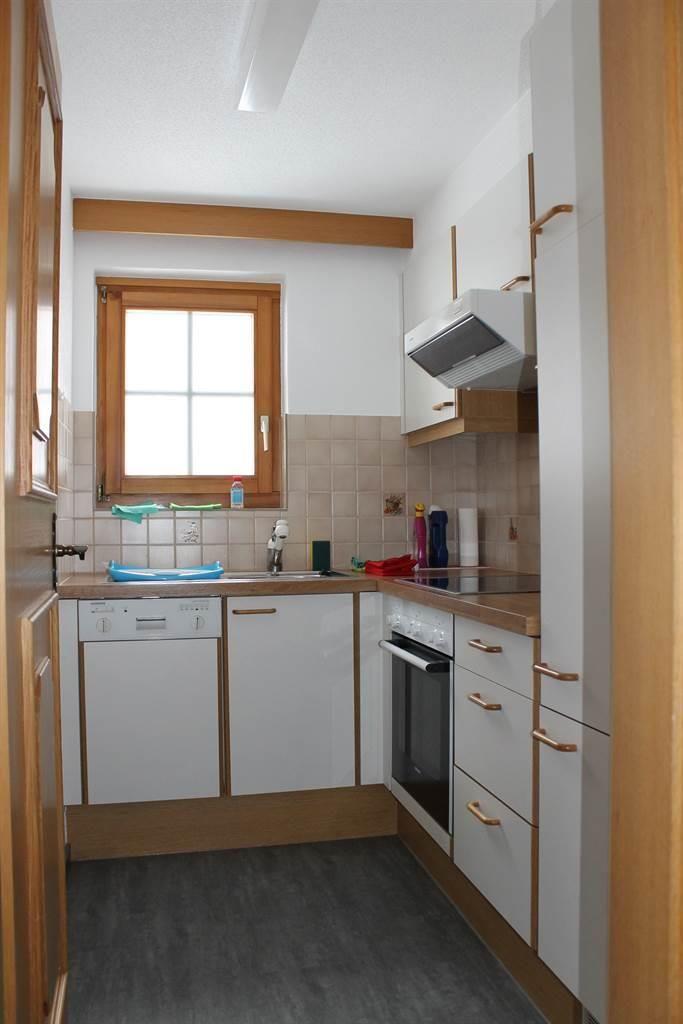 Küche West 1