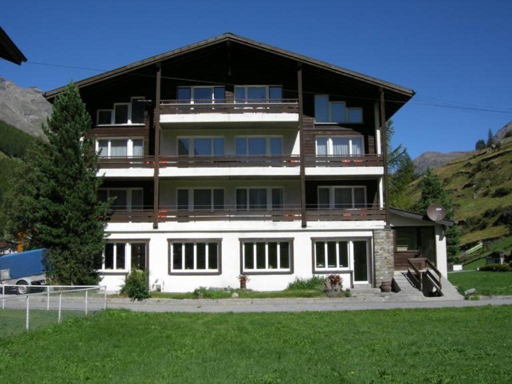 Haus Atlas