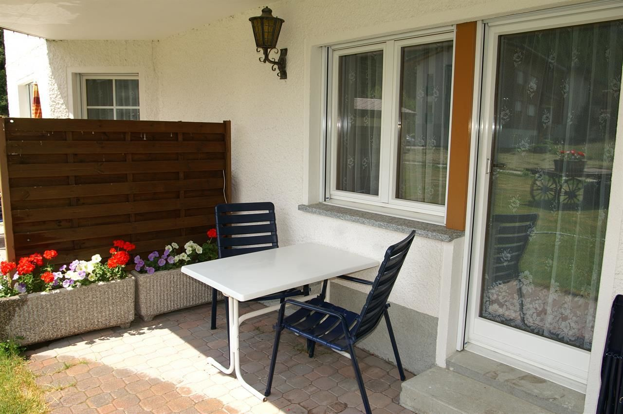 Terrasse/Sitzplatz