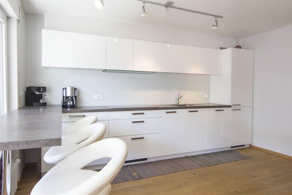 Bar/Küche