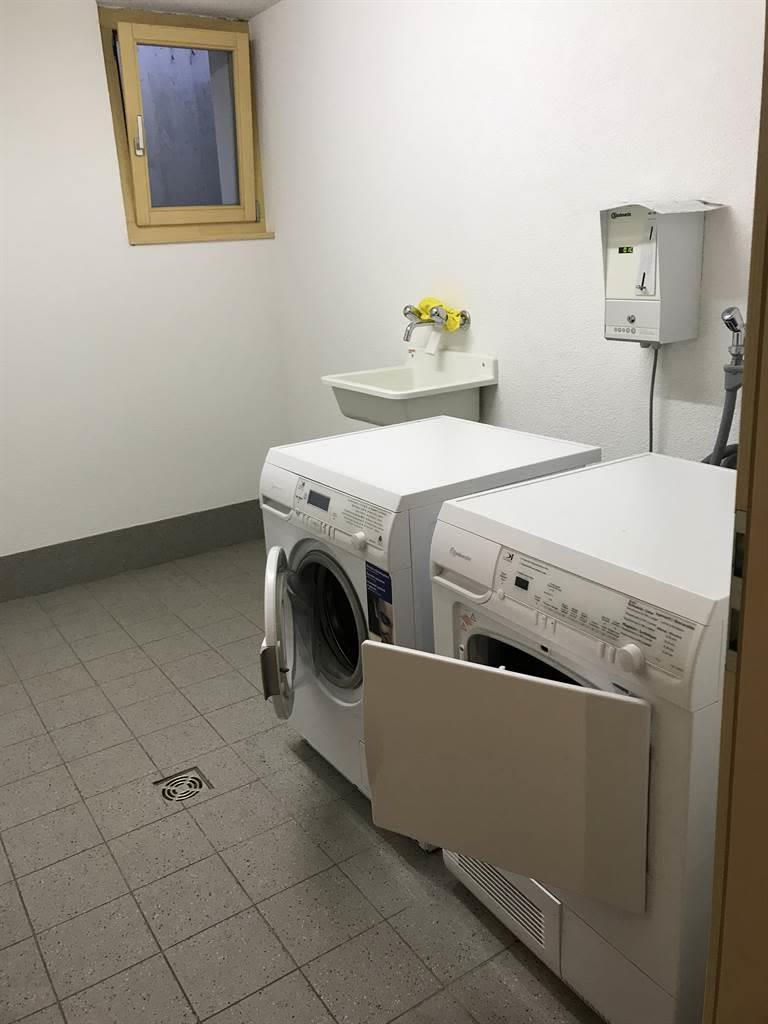 9.6 Waschküche