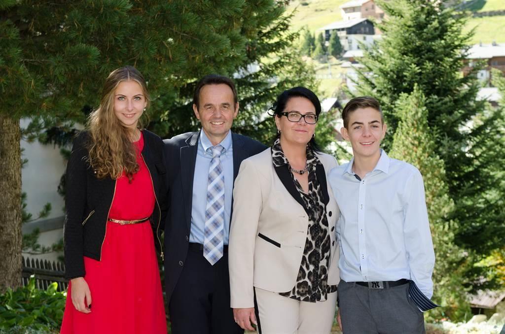 Famlilie Brunner