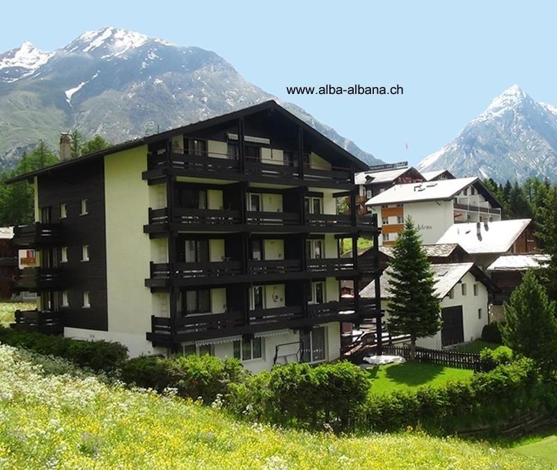 Apartments Albana