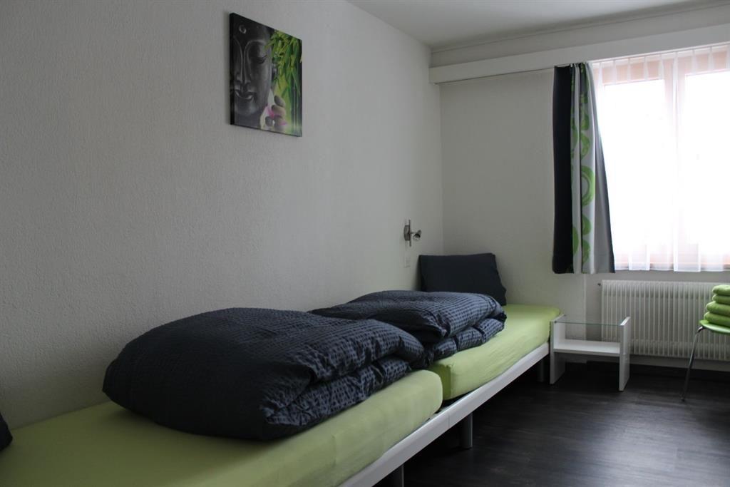 Dream-Holidays, Zimmer 1