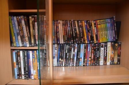 Videos und DVD`s