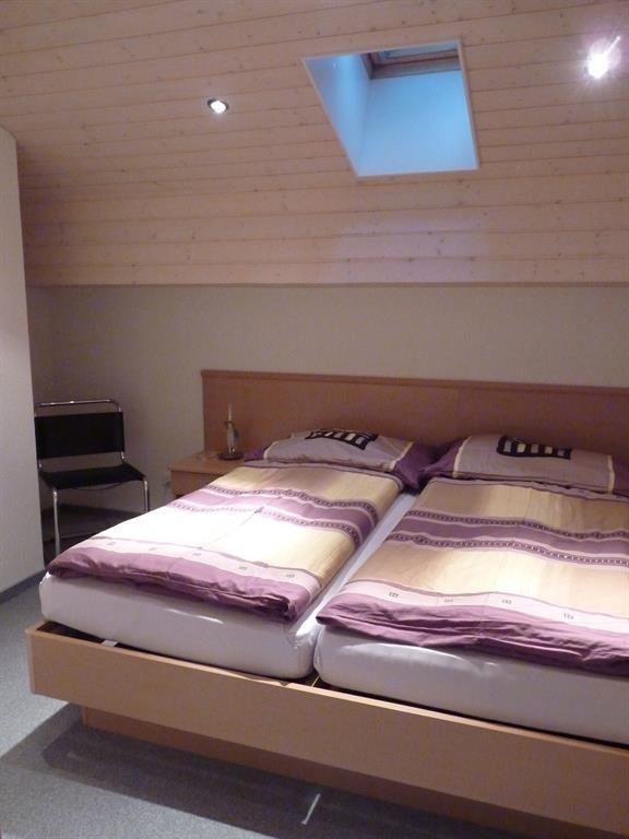 Bellevue SchlafzimmerI
