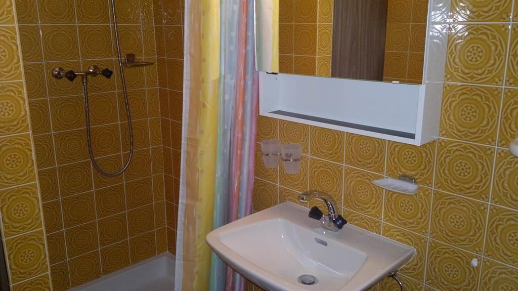WC Dusche