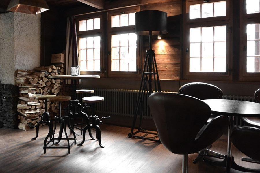 Skihütte Bar