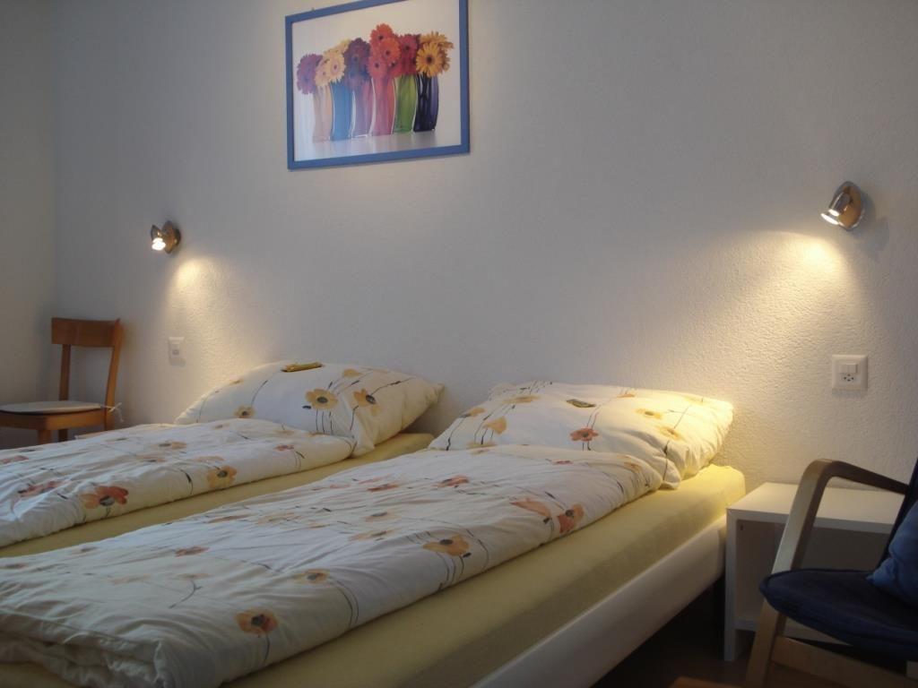 Schlafzimmer Nord/West
