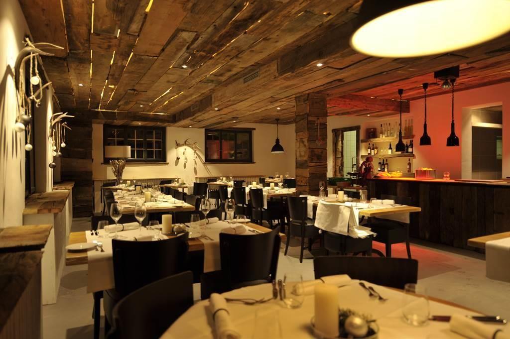 The Larix Restaurant