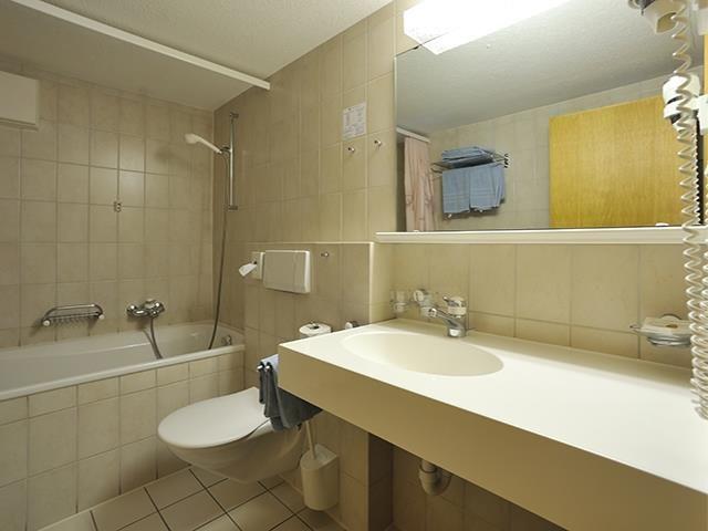 Beispiel-Badezimmer