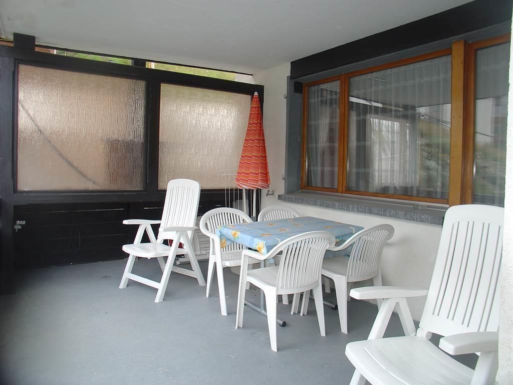 Balkon/Süden