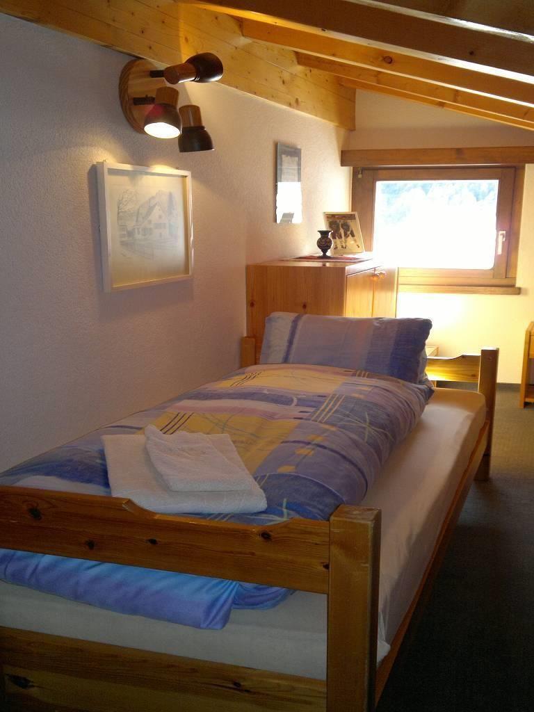 Estrade Zweibettzimmer