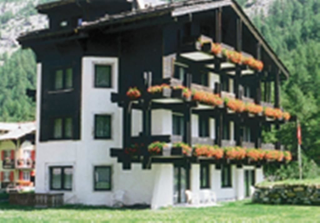 Haus Aristella