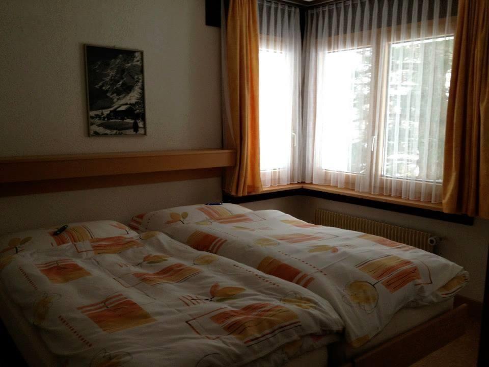 Apt 3 Schlafzimmer 1
