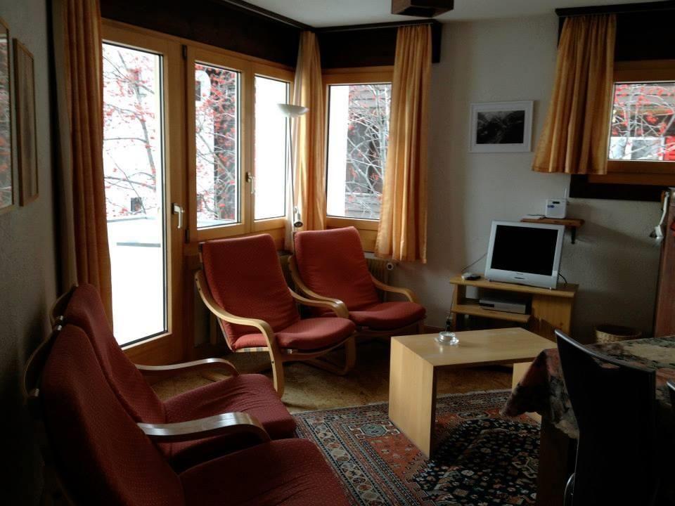 Wohnzimmer Apt 3