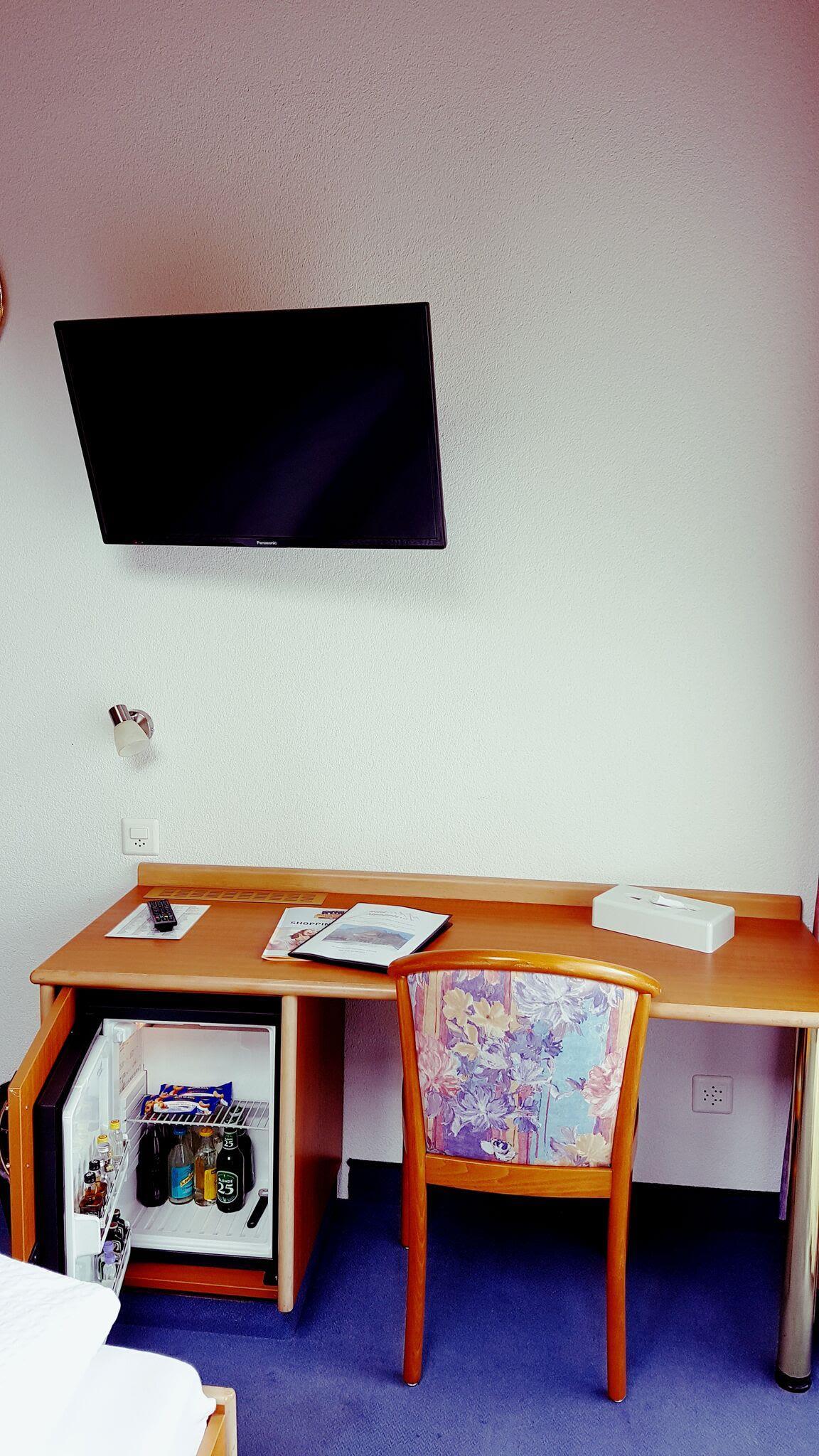 Minibar Superior Doppelzimmer