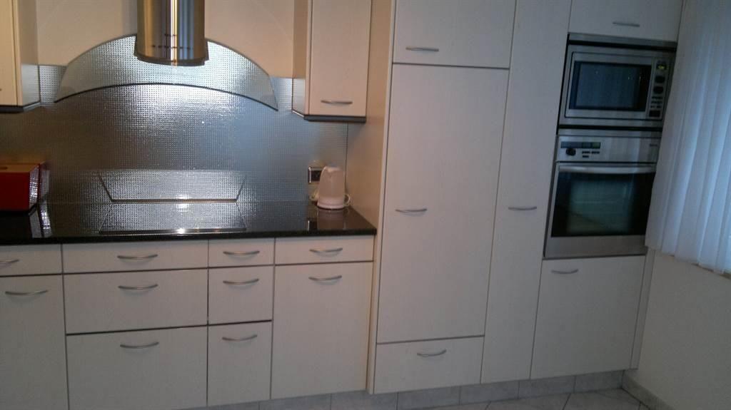 Küche Schtraffel