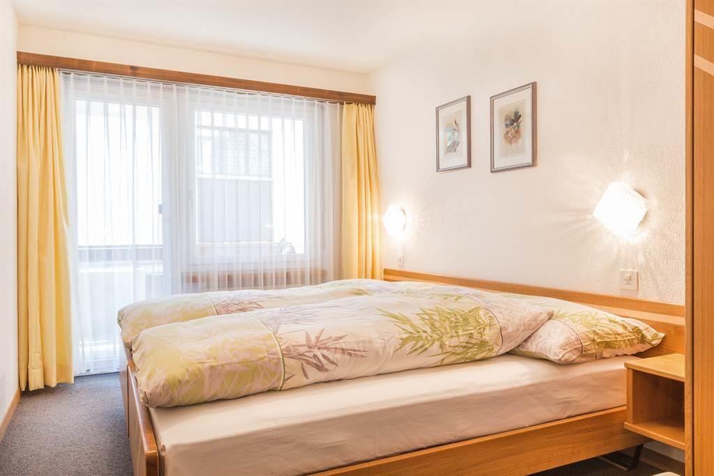Am Vogelwald 3-ZW Schlafzimmer