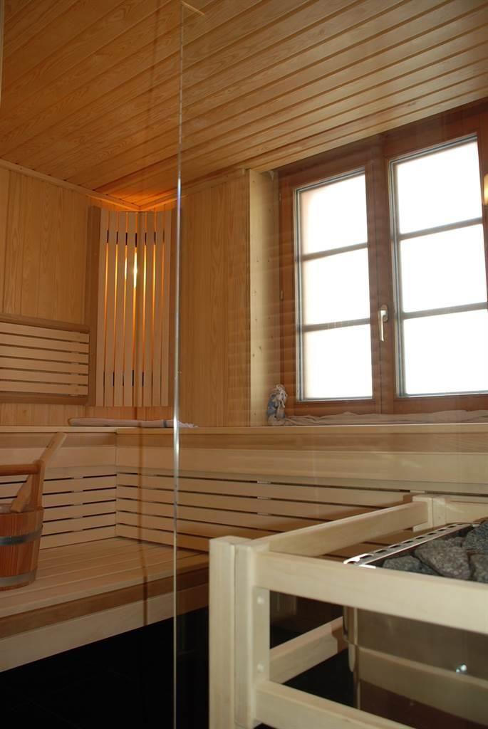 Sauna von DZ 81